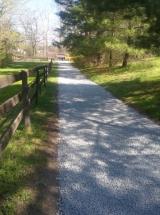<h5>gravel driveway repair after</h5>