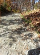 <h5>gravel driveway </h5>
