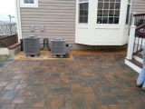 <h5>Patio After</h5><p>Beautiful patio we did for a fantastic customer. We love it when a job comes out just right!																																																																				</p>